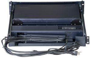 Clavier Ecran Triple LCD HD SAIS 17.3 pouces