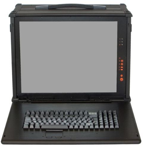 SAIS TITAN L9 PC Portable Industriel 20 pouces BP14