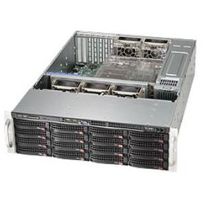 Serveur PC Rackable 2 a 4 U 300